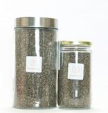 Genesis food Graines de chia noires - Biologique (500gr, 1.3kg)