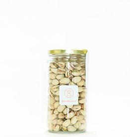 Genesis food Pistaches avec écailles natures (360 gr)