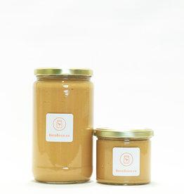 Mille et Une Noix - beurres de noix bio Beurre - Arachides (250gr et 800gr)