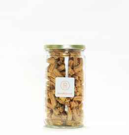 Tootsi Impex Bâtonnets de soya miel et moutarde (200gr)