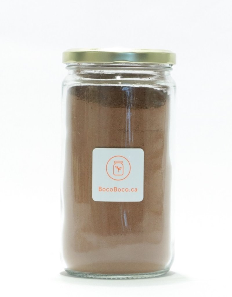 Umano Chocolat chaud en poudre (500g)