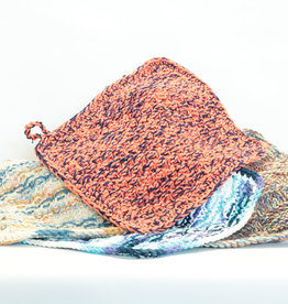 Écotrucs Lavette tricotée