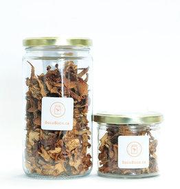 Morille Québec  Chanterelles séchées (20 et 60 gr)