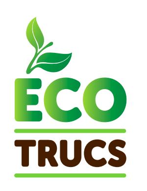 Écotrucs est une marque vendue sur BocoBoco