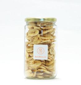 Tootsi Impex Bananes sucrées tranchées (250g)