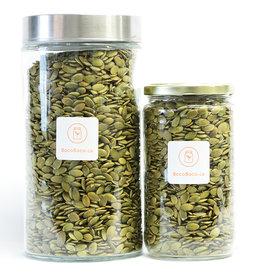Tootsi Impex Graines de citrouille shine skin AA - Biologique - ( 475gr et 1 kg)