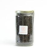 Umano Poivre noir en grains - Fairtrade (125gr et 400gr)