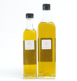 Olive Pressée Huile d'olive extra vierge - Tunisie Kairouan- Biologique