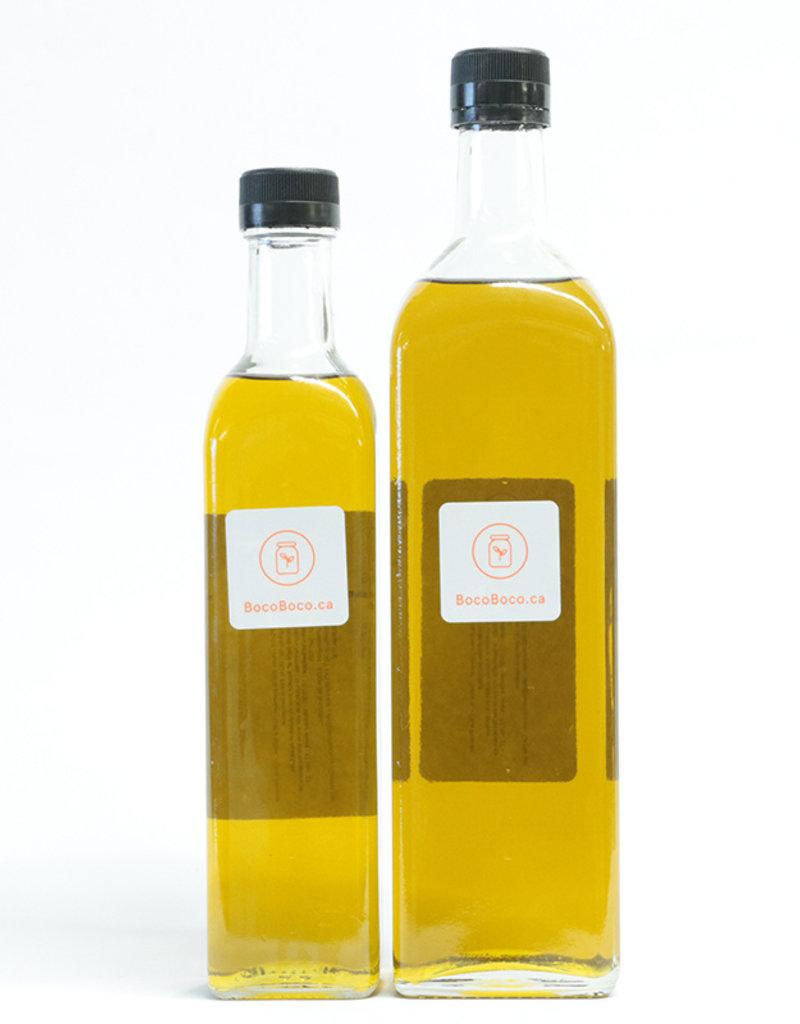Olive Pressée Huile d'olive extra vierge - Tunisie Kairouan - Biologique
