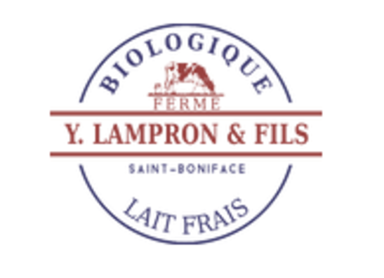 Laiterie Lampron