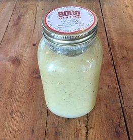 Restaurant Bocobistro - Bistro français en bocaux Potage Parmentier (900 ml)