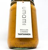 Umami Ramen & Izakaya Bouillon ramen - Tantanmen