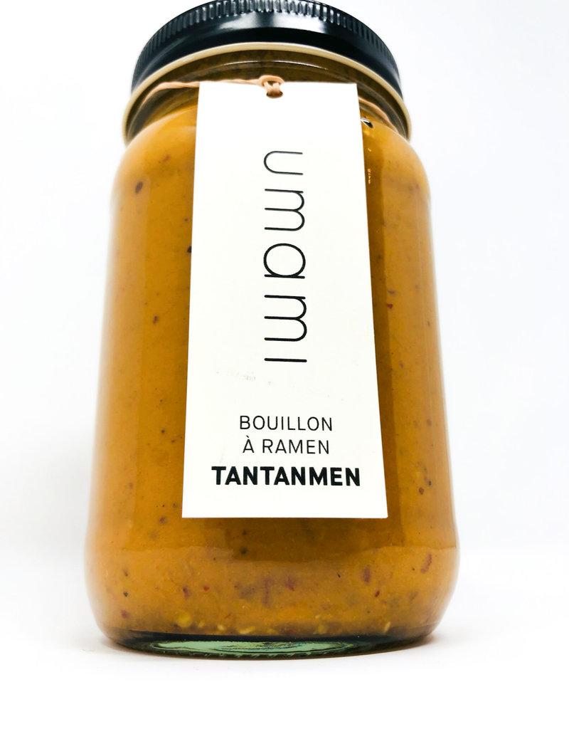 Restaurant Umami - Umami Épicerie Bouillon ramen - Tantanmen