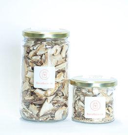 Morille Québec  Shiitakés séchés (20 et 60 gr)