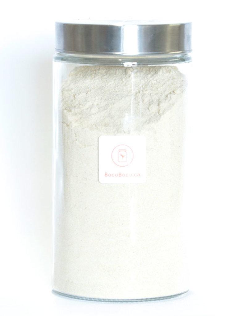 Farine de kamut biologique (450 gr et 1 kg)