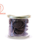 Umano Pastilles de chocolat lait 37% (150g et 450 g)