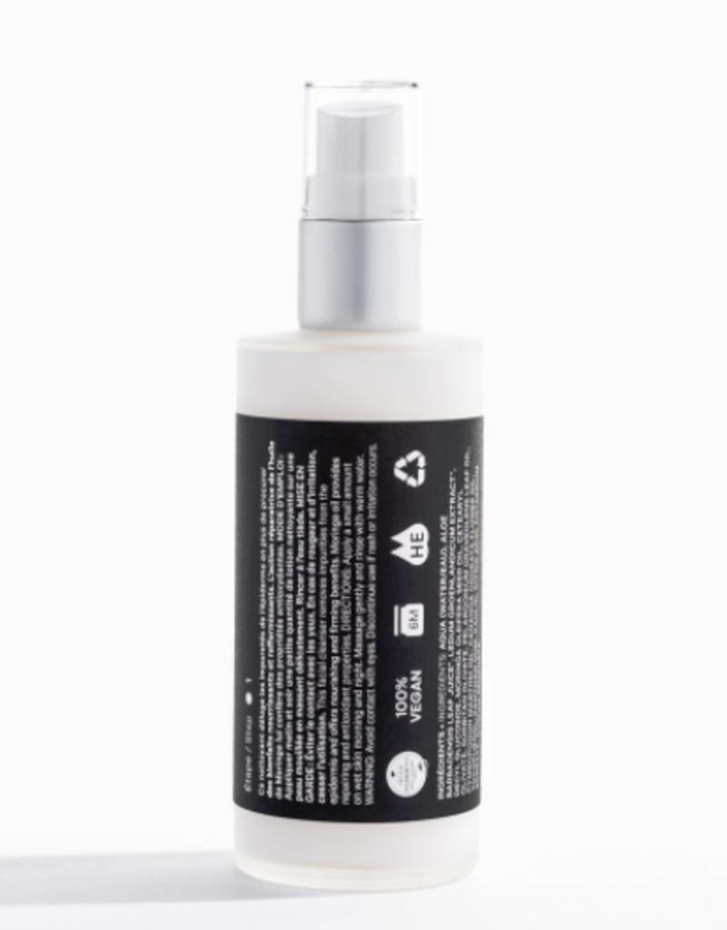 Idoine cosmétique Nettoyant (100 ml)