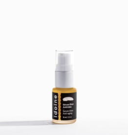 Idoine cosmétique Sérum elixir antirides (15 ml)