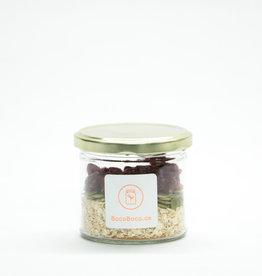 Boco-logique - par BocoBoco Gruau Automne (canneberges, graines de citrouille et cannelle)