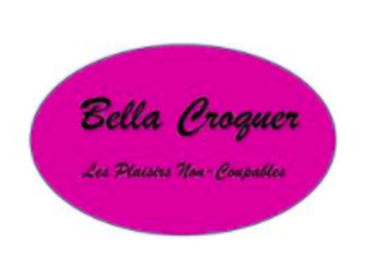 Canneberges Bella Croquer
