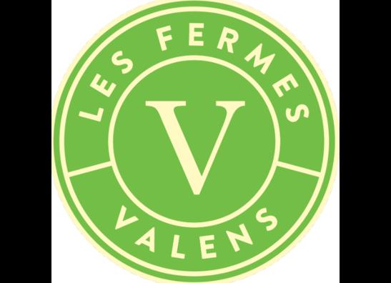Fermes Valens