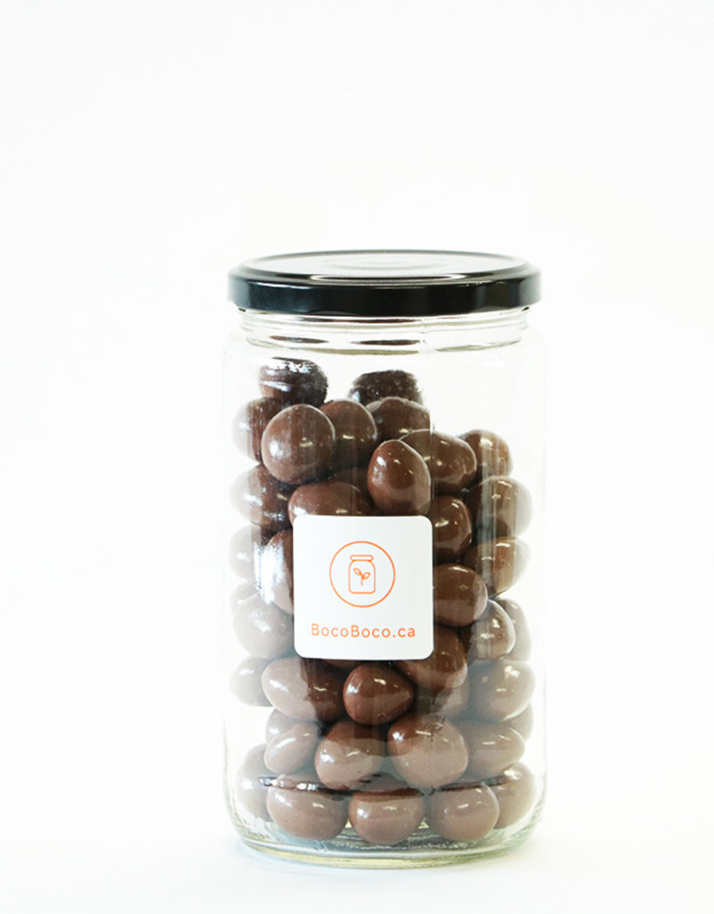 Tootsi Impex Amandes au chocolat  au lait(400 gr)