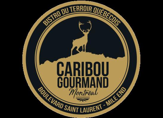 Restaurant Caribou gourmand