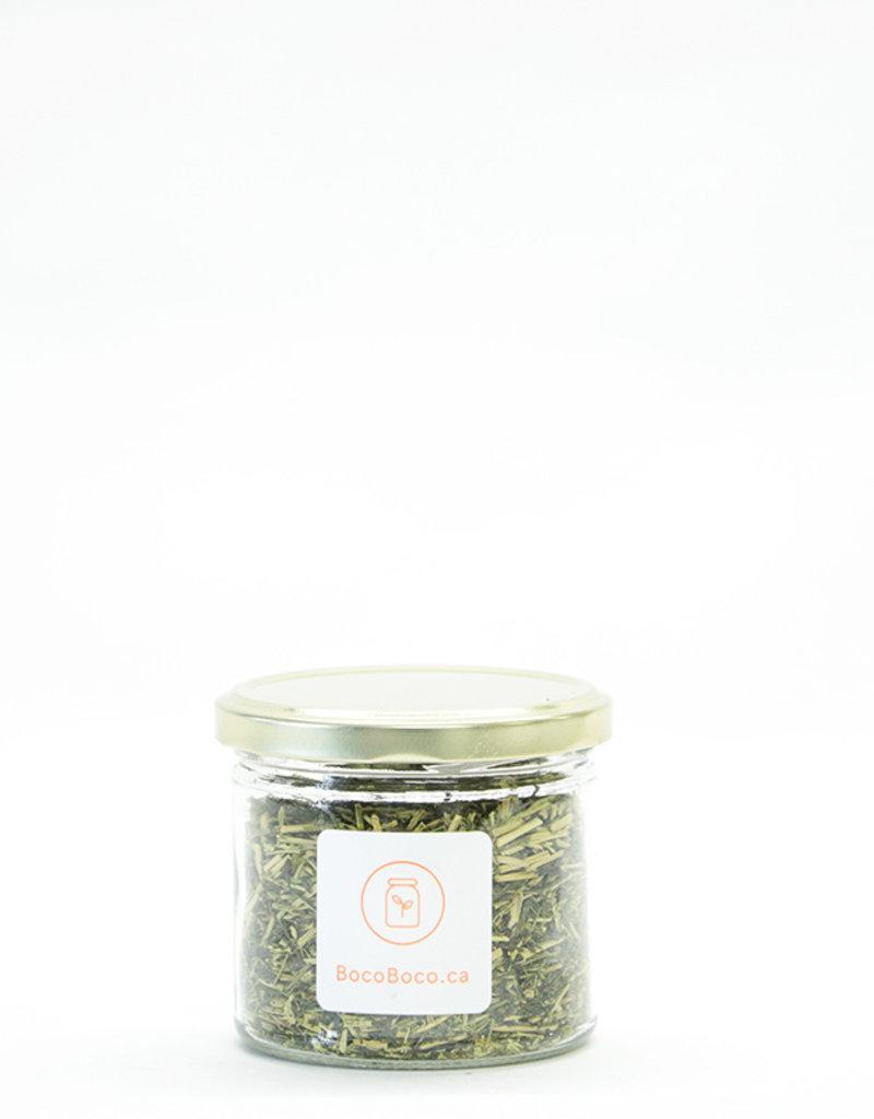 Camellia Sinensis - Maison de thés Thé vert Kukicha (70 gr)