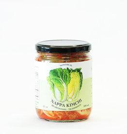 Good Big Nice Napa Kimchi (kimchi traditionnel)