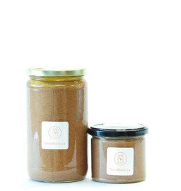 Mille et Une Noix - beurres de noix bio Beurre - Amandes (250gr et 775gr)