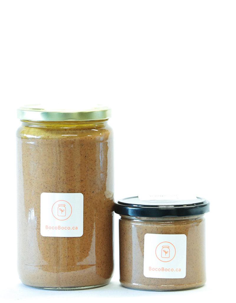 Mille et Une Noix Beurre - Amandes (250gr et 775gr)