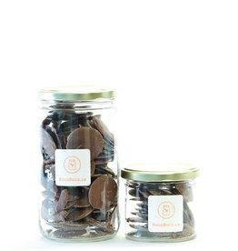 Umano Pastilles de chocolat lait 37% (150g et 400 g)
