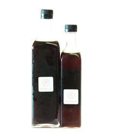 Érablière L'Hermine  Sirop d'érable 100% pur ambré (500mL et 1 litre)