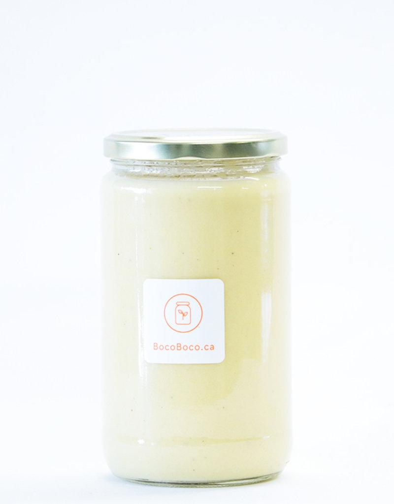 A Les Sens Ciel Soupe froide de maïs (750 ml)