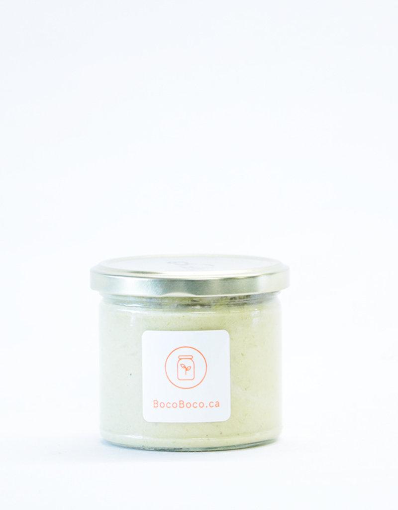 A Les Sens Ciel Soupe froide d'asperges vertes (250 ml)
