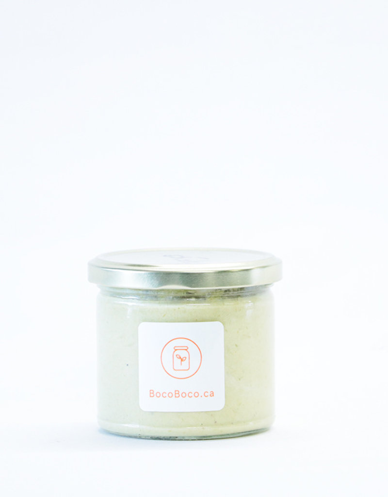 Pâtisserie A Les Sens Ciel Soupe froide d'asperges vertes (250 ml)
