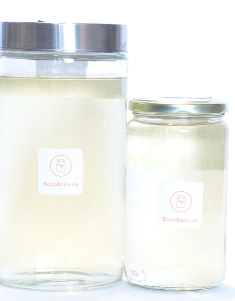 Pure Bio - Je suis pure Savon à main et corps - Inodore (750 ml et 1500 ml)