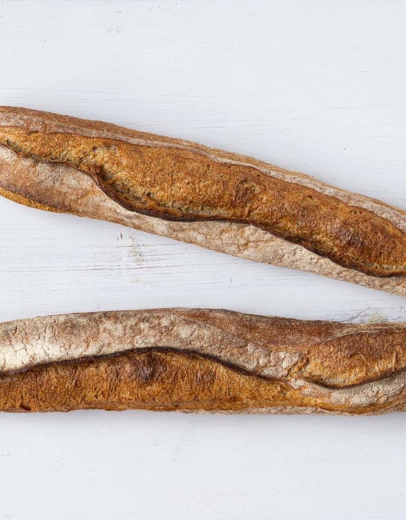 Boulangerie Blés de Pays Baguette