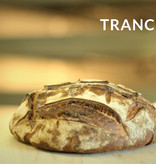 Blés de Pays Pain complet Mélange du Val (750 gr) - tranché - disponible jeudi et vendredi