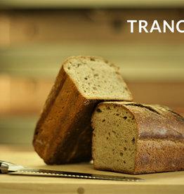 Boulangerie Blés de Pays Pain de seigle (750 gr) - tranché - disponible jeudi et vendredi