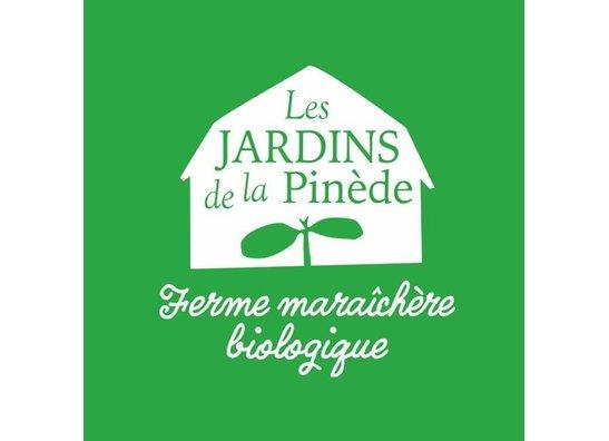 Les Jardins de la Pinède