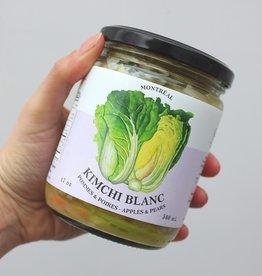 Kimchi Good Big Nice Kimchi blanc