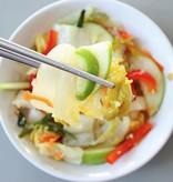 Good Big Nice Kimchi blanc