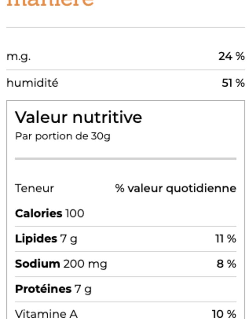 Fromagerie L'Atelier Crottin à ma manière (80 gr)