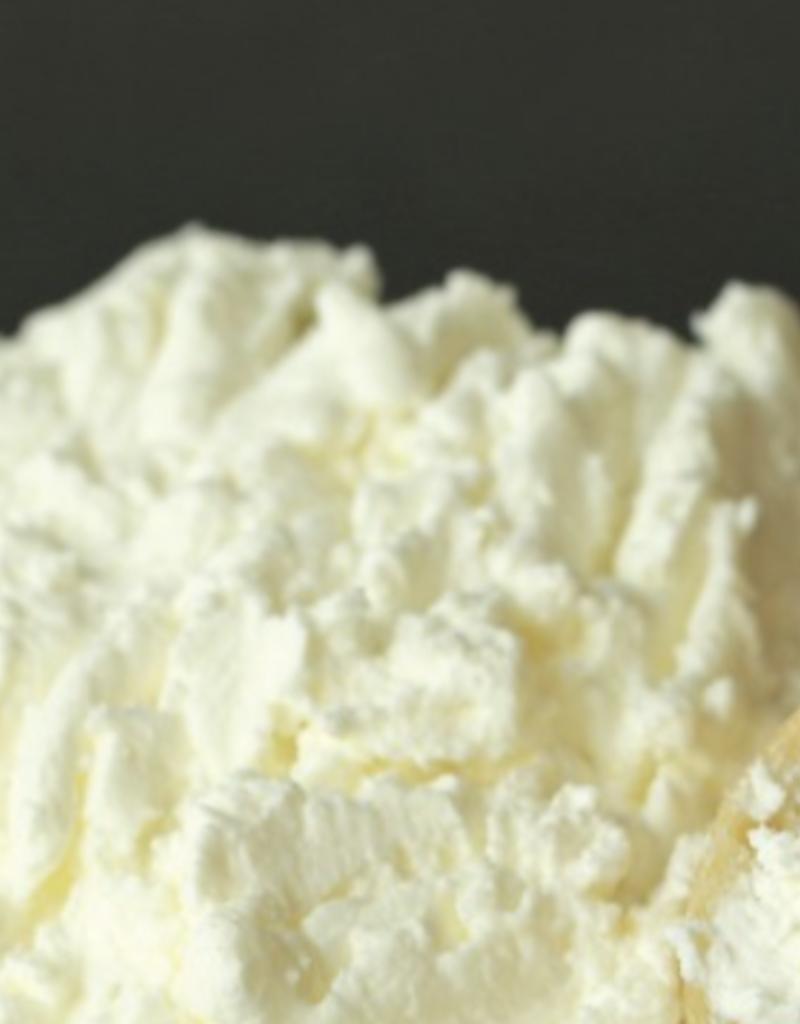Beurrasse - pur chèvre à tartiner  (125 gr)
