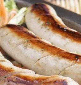 Les Fermes Valens Saucisses de Numberg (lot de 3) - FRAÎCHES