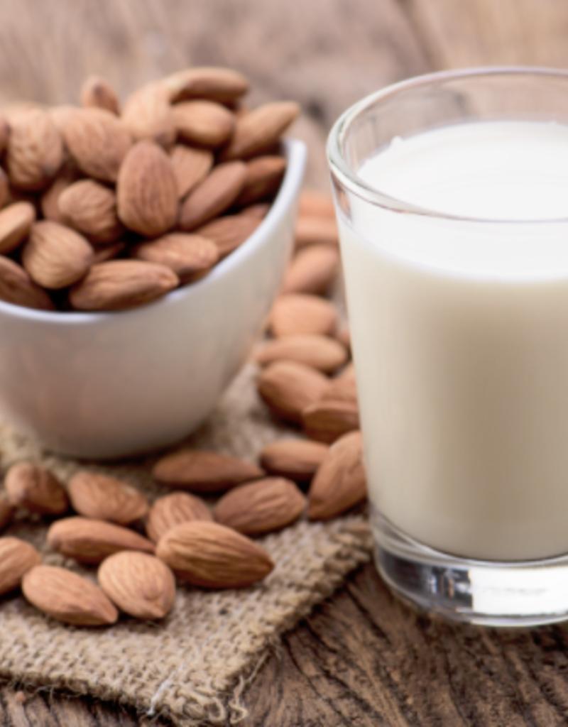DAM - boisson végétale Concentré de lait végétal (125 gr - 2 L de lait)