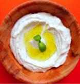 Restaurant Trip de bouffe Labneh voyageur (250 ml)