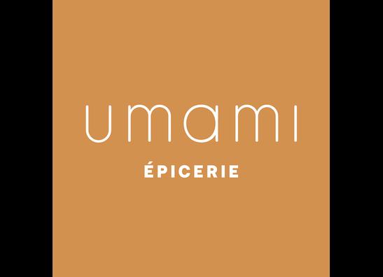 Restaurant Umami - Umami Épicerie