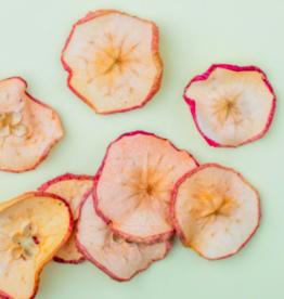 Umano Pommes spartan déshydratées du Québec (25 gr et 50 gr)